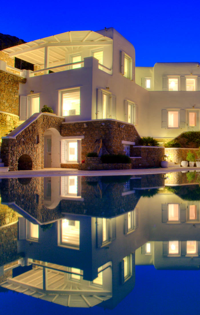 lareal estate greece
